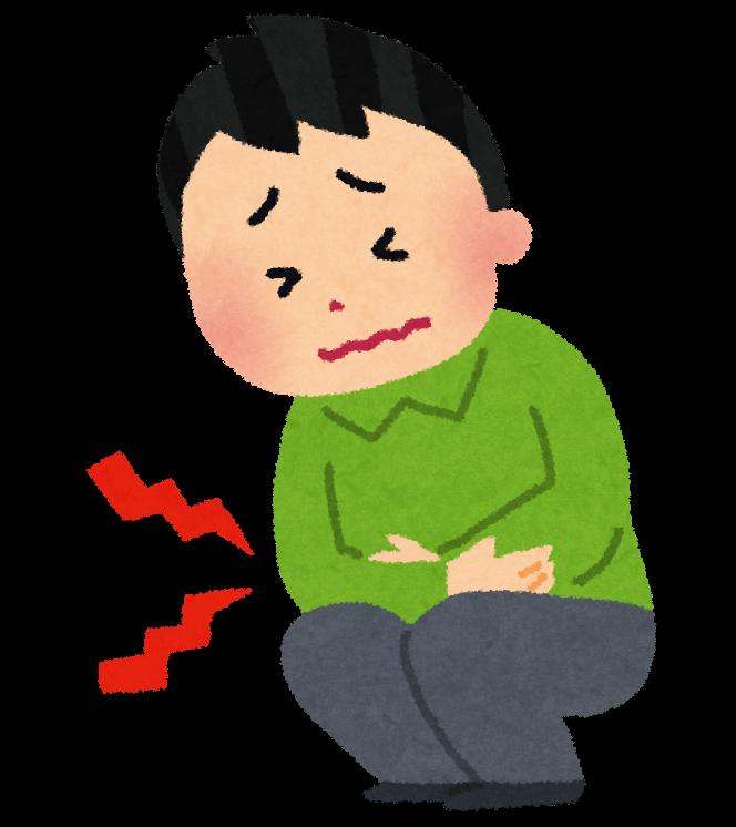 潰瘍性大腸炎の症状・予防について