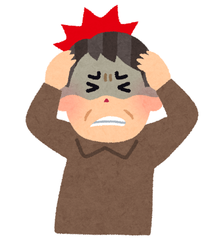 くも膜下出血の症状・予防について