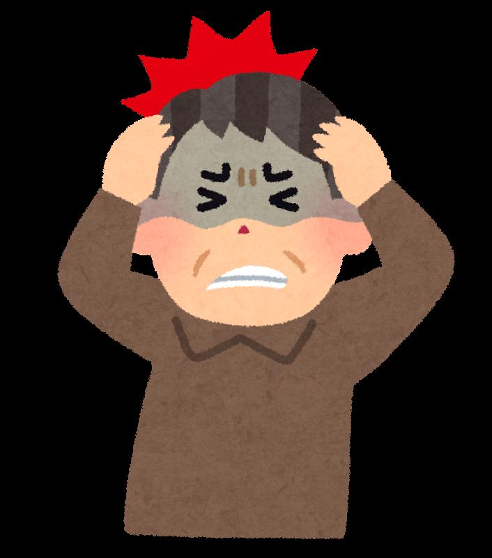 脳梗塞の予防・症状について