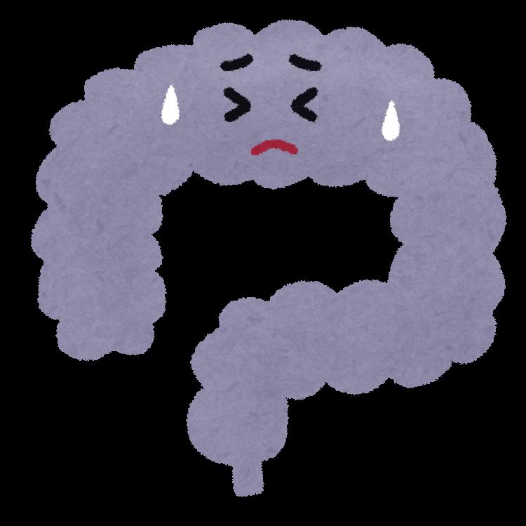 クローン病の予防・症状について