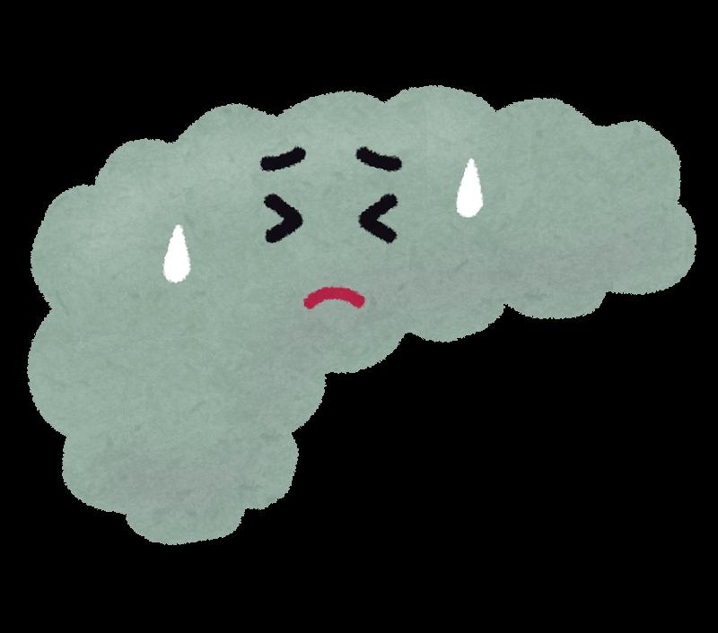 慢性膵炎の予防・症状について
